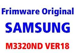 فریمور اصلی آپدیت M3320ND_V4.00.01.18