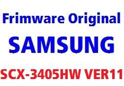 فریمور اصلی SCX-3405HW/3405FW_V3.00.01.11