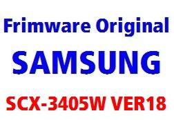 فریمور اصلی SCX-3405W_V3.00.01.18