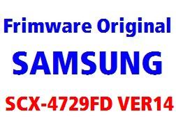فریمور اصلی SCX-4729FD_V3.00.01.14
