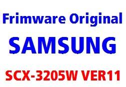 فریمور اورجینال SCX3205W_V3.00.01.11