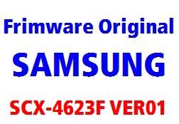 فریمور SCX4623FH/4623F/4600_V2.01.01.01