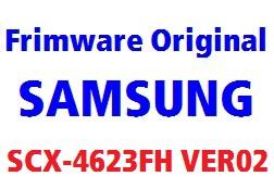 فریمور SCX4623FH/4623F/4600_V2.01.01.02