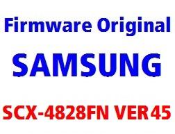 برنامه اورجینال SCX4828FN_V1.01.00.45