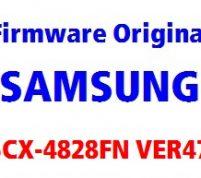 برنامه اورجینال SCX4828FN_V1.01.00.47