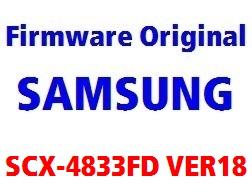 برنامه اورجینال SCX4833FD_V2.00.51.18