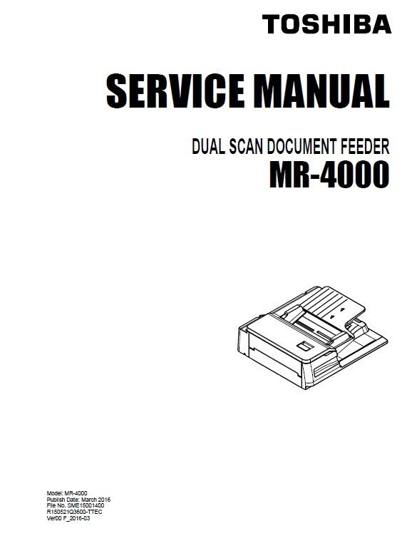 MR-4000