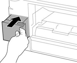 نحوه تعویض Maintenance Box اپسون WF7610 (4)