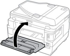 نحوه تعویض Maintenance Box اپسون WF7610 (5)